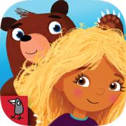 app-goldilocksandlittlebear