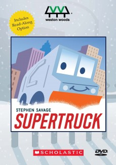 dvd-supertruck