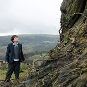 "A Tween and His Tree | ""A Monster Calls"" Movie Review"