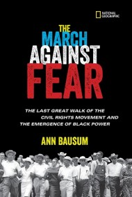 From Memphis into Mississippi | Ann Bausum on James Meredith's Historic March