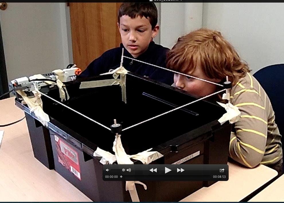 Engineering, Inspired by Kid Lit