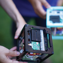 Ardusat Space Kit: A Launching Pad for Imagination | SLJ Review