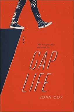 Book Review: Gap Life by John Coy