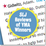 SLJ Reviews of the YMA Winners | ALA Midwinter 2017