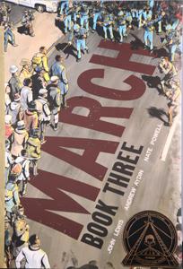 March_alone