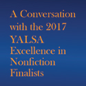 A Conversation with the 2017 YALSA Excellence in Nonfiction Finalists
