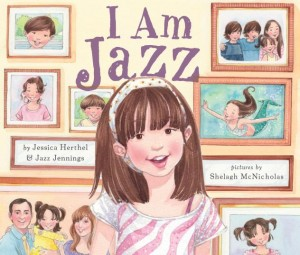 000 I Am Jazz