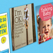 Baby Talk, Physical Play, and More | Parenting Reviews