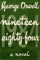 What Today's Teens Have To Say About George Orwell's '1984'