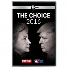 DVD-The Choice 2016