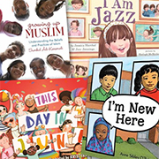 From Refugees to Voting Rights, Books to Inspire a Just, Inclusive Society