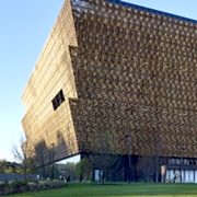 A Peek Inside the National Museum of African American History and Culture | Touch and Go