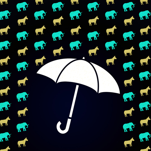RainingDonkeysandElephants