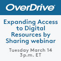 Expanding Access to Digital Resources by Sharing