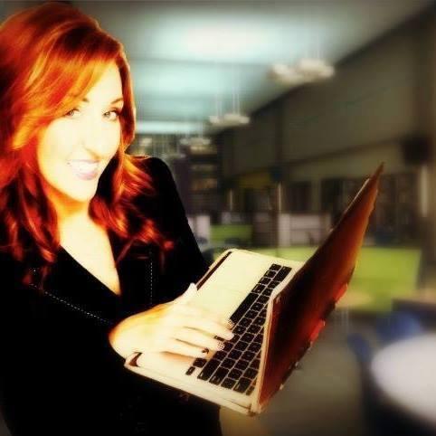 Nikki Robertson Shares Tips for YALSA's Teen Tech Week