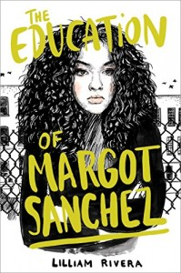 the education of margot