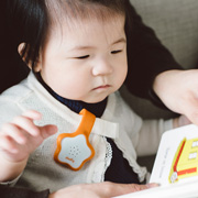Wearable Tech May Build Babies' Budding Vocabularies | First Steps