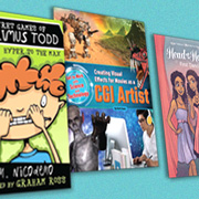 Have Struggling or Reluctant Readers? These Hi-Lo Titles Will Keep Them Engaged