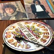 Music Education, via an LP Appreciation Society