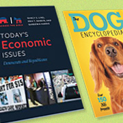 New Reference Works on Economics, Dogs, Vietnam, & More