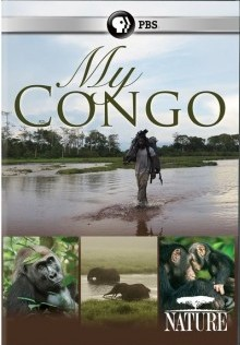 DVD-MyCongo