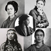 SLJ's Women's History Month Pinterest Board