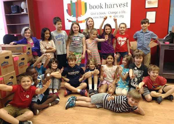 The Book Problem — And One Community's Solution | School Library Journal