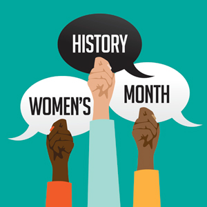 Women's History on the Internet | Professional Shelf