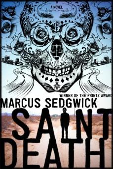 YA-Sedgwick-SaintDeath