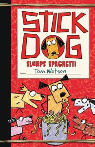 stick dog 3
