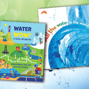 10 Titles to Promote Clean Water Awareness