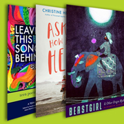 Kick Off Poetry Month with These YA Titles