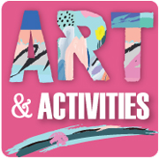 Make It!: Arts & Activities | Series Nonfiction