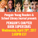 Penguin's Chapter Book Superstars