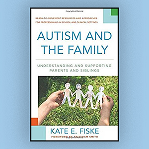 Autism and Families | Professional Shelf