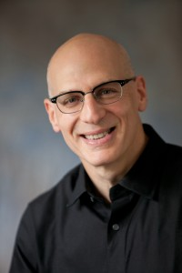 Gordon Korman_headshot2013_credit Owen Kassimir