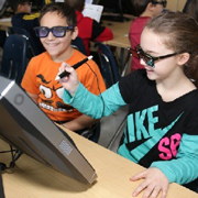 "MI District Adopts ""Mixed Reality"" Technology for Students"