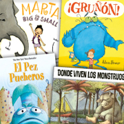 Kid-Approved Themes for Spanish and Bilingual Storytimes | Libro por libro