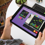 Kids Create Video Games with Bloxels, no Coding Required | SLJ Review