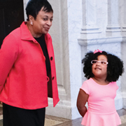 Carla Hayden's Big Plans for Kids at the Library of Congress