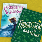 Icy Prisons and a Frogkisser | Fantasy You Haven't Read Before