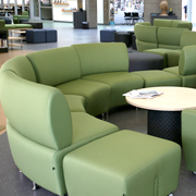 Media Center to Learning Commons: One District's Transformation
