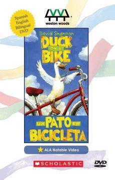 Duck on a Bike/Un pato en bicicleta | SLJ DVD Review
