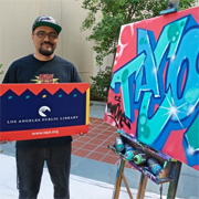 """Chef Roy Choi and the Street Food Remix"" Launches with Library Event in Los Angeles"