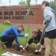 VA School Librarians Spearhead Historic Community Collaboration