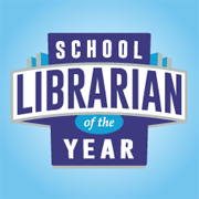 It's the Final Stretch for SLJ's 2017 School Librarian of the Year Award