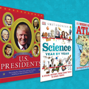 Reference Titles on the Presidents, Geography, & Science