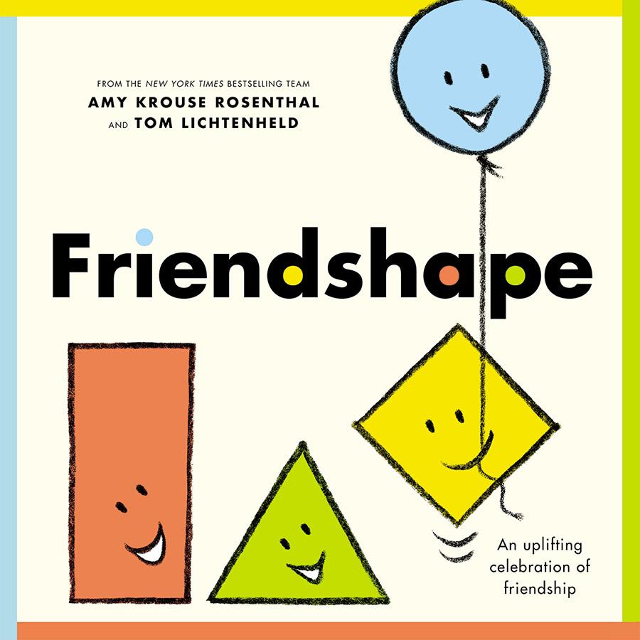Friendshape | SLJ DVD Review