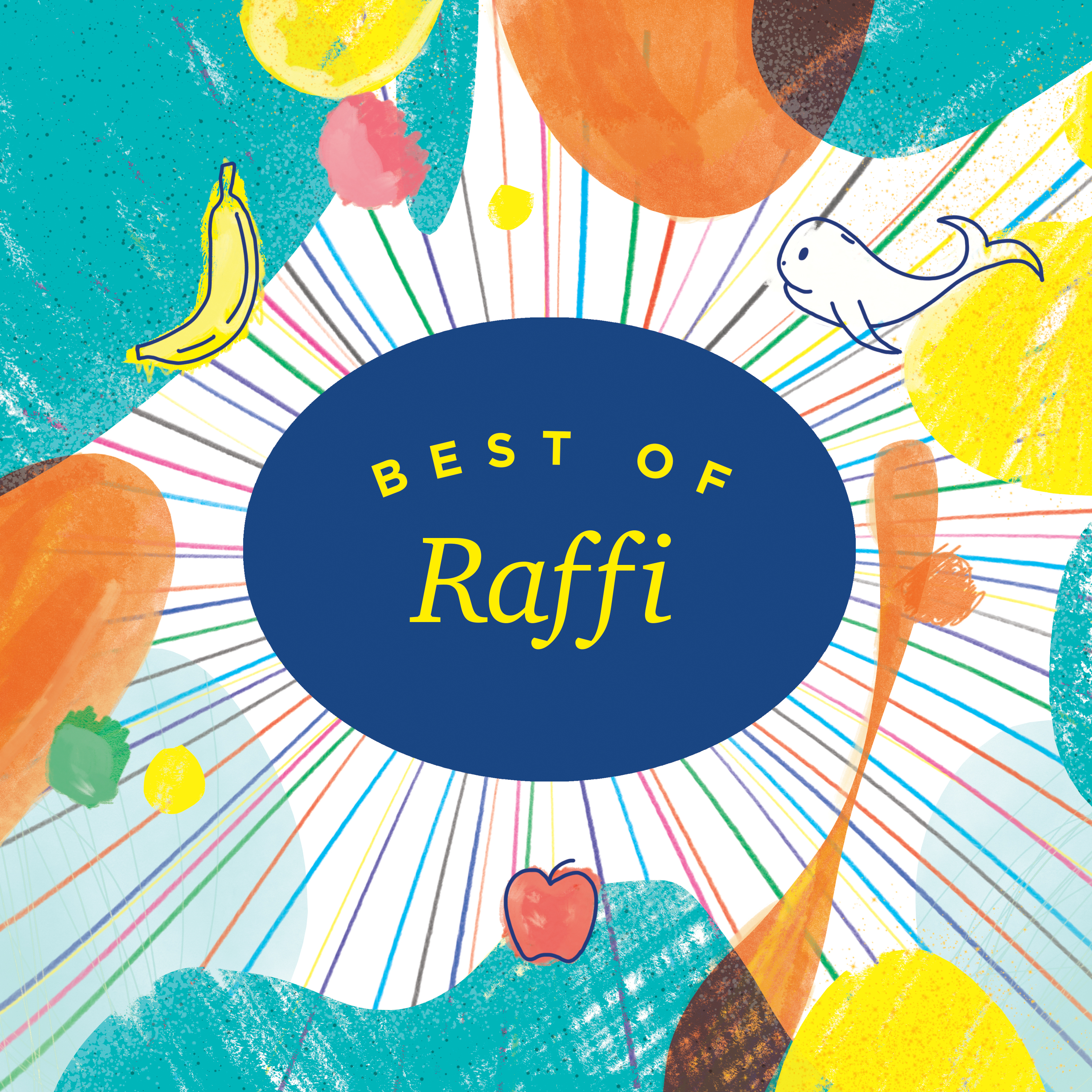 Best of Raffi | SLJ Music Review