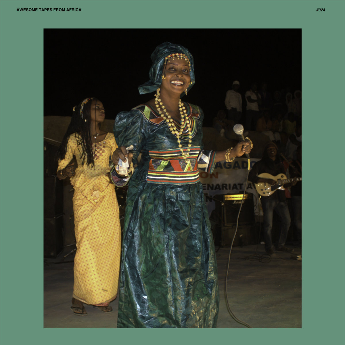 Poulo Warali | SLJ Music Review